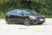 Hyundai i40 1,7 CRDI sedan