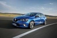Nový Renault Mégane 2015