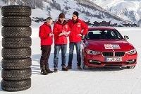 TEST: Zimné pneumatiky 225/50