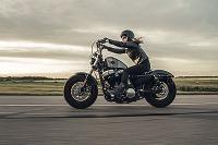 Harley-Davidson spúšťa akciu King