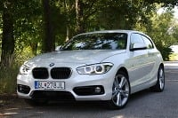BMW 120d xDrive 3-dv.