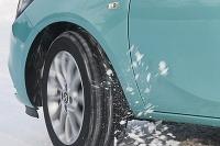 TEST Zimné pneumatiky 185/65