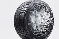 Test zimných pneumatík