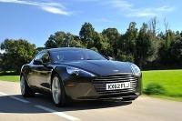 Aston Martin RapideS