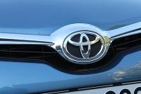 Toyota Auris hatchback 1,2