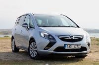 Opel Zafira 2,0 CDTI 125 kW
