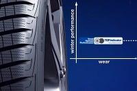 Ako fungujú zimné pneumatiky