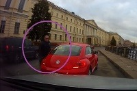 VW Beetle nie je