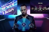 Lewis Hamilton v novom