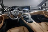 Mercedes triedy E 2016
