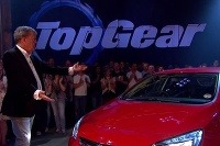 Top Gear car