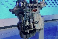 Ford Ecoboost 2018