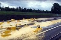Žltá diaľnica M4 v