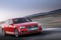 Audi S4 a S4 Avant 2016