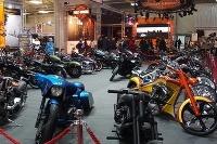 Raj motorkárov v Inchebe