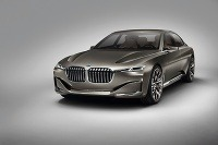 BMW X7 a koncept