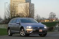 VW Passat Alltrack 2.0