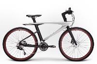 LeEco predstavila bicykel LeSyvrac