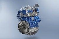 Ford má nový diesel