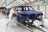 Volkswagen Slovakia zamestnáva už