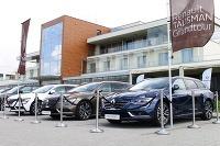 Renault Talisman Grandtour predstavenie Bratislava