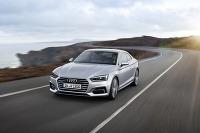 Audi A5 a S6 Coupe 2016