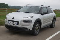 Citroen Advanced Comfort -