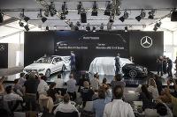 Mercedes-Benz triedy E kombi