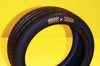 ZTYRE - najdrahšia pneumatika