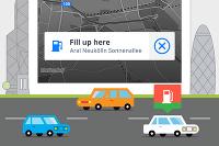 Navigačná aplikácia Sygic informuje