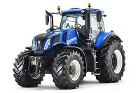CNH New Holland traktor