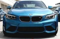 BMW M2 Hungaroring