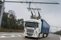 Elektrická diaľnica vo Švédsku