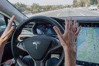 Tesla Model S vie