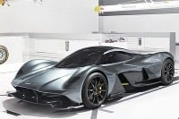 AM-RB 001 hyperšport