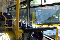 Elektrobusy v Košiaciach