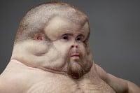 Toto je Graham. On