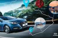 Hyundai - dovolenka v