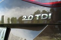 Volkswagen Touran Highline 2,0