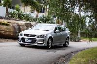 Holden Commodore a Commodore