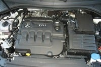 VW Tiguan Highline 2.0 TDI 4Motion