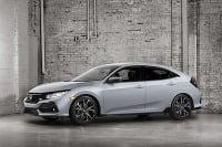 Honda Civic hatch 017