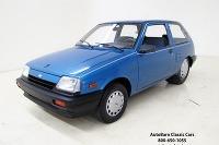 Suzuki Swift - Chevrolet