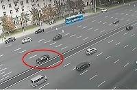 Putinov vodič neprežil nehodu
