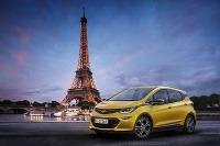 Opel Ampera-e/Chevrolet Bolt