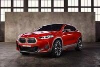 BMW X2 koncept