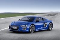 Audi R-8 e-tron