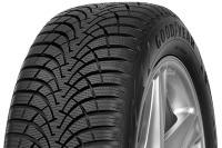 Víťazná zimna pneumatika Goodyear