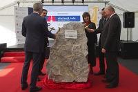 Oficiálne odštartovali výstavbu bratislavského