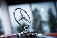 Mercedes La Pickup